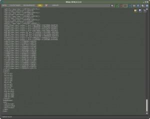WBFHQ - Données au format XML