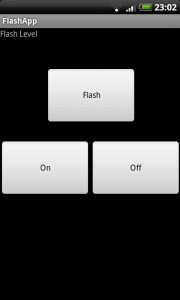 FlashApp