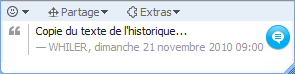 Citation Skype