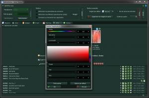 Personnaliser l'interface