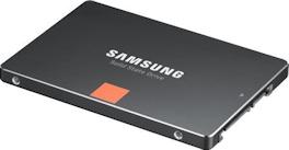Samsung - SSD Série 840 - MZ-7TD500BW