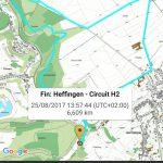 Heffingen - Circuit H2