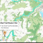 Mullerthal Trail Route 2 Est