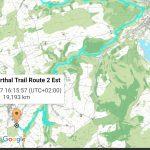 Mullerthal Trail Route 2 Est